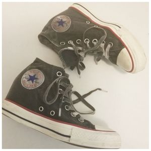 Converse Shoes - Converse Wedge Sneakers